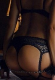 Alma sexy